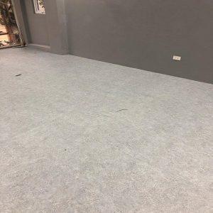 Công trình thi công sàn nhựa giả bê tông 3203 1
