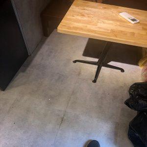 Công trình sàn bê tông 3206