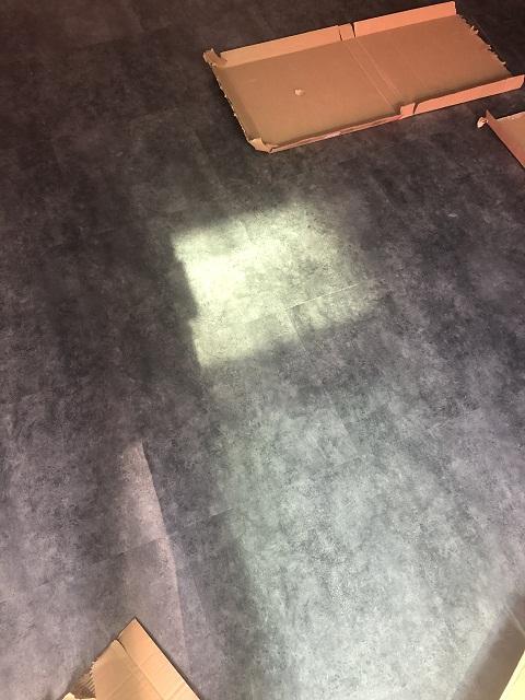Sàn nhựa giả bê tông SF-3205