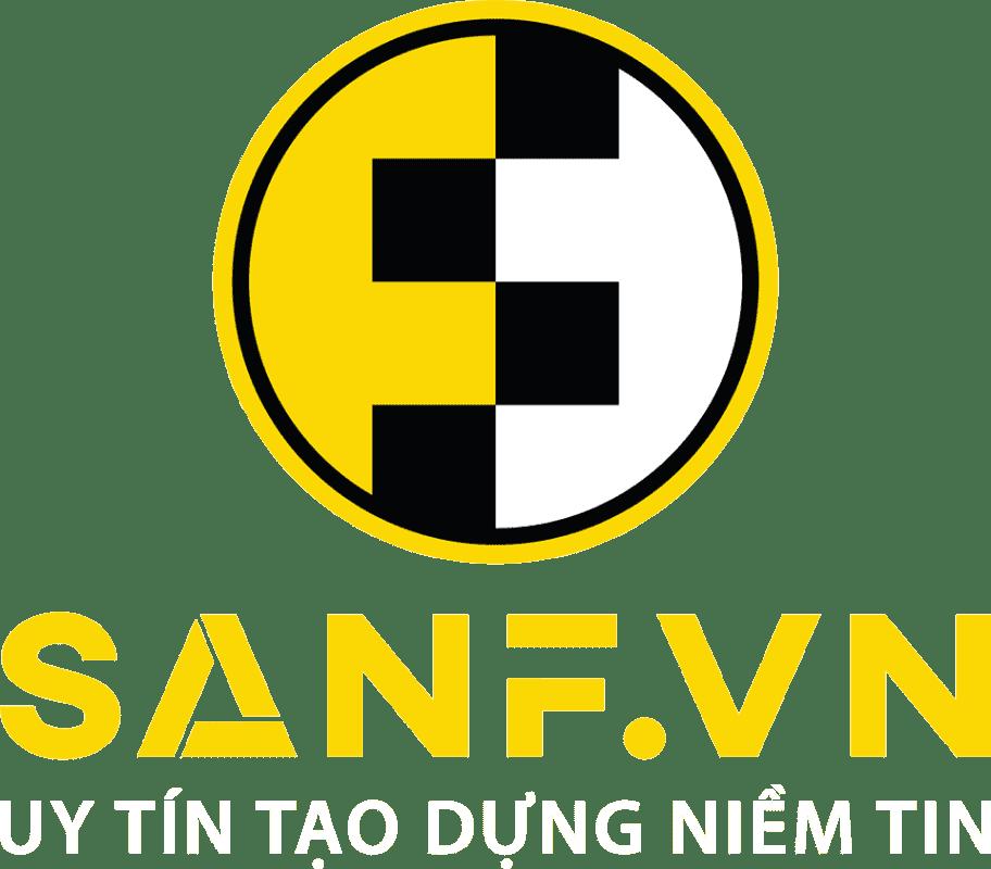 Logo - SanF.vn