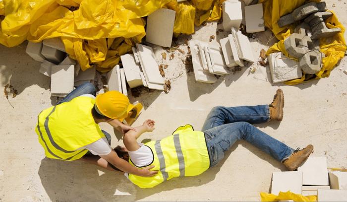 Ghi nhớ 10 quy tắc an toàn lao động trong công trình xây dựng