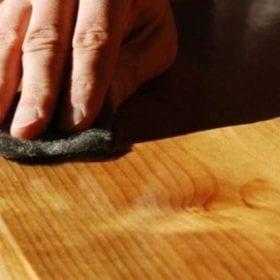 Hướng dẫn cách xử lý sàn gỗ bị xước đơn giản hiệu quả
