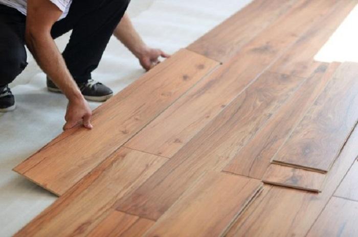 SanF.vn –Đơn vị chuyên cung cấp sàn nhựa giả gỗ uy tín
