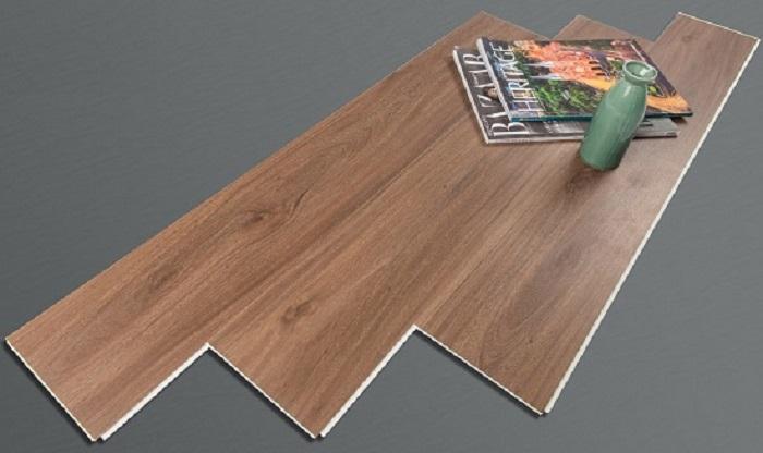 Sàn nhựa hèm khóa- Sự lựa chọn phổ biến cho không gian nội thất hiện nay