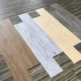 Top 10 vị trí nên lắp sàn nhựa giả gỗ mà bạn nên biết