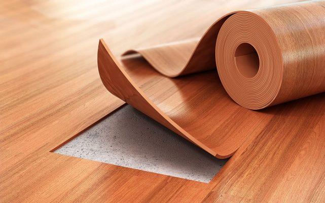 Vinyl là vật liệu có cấu tạo đặc biệt