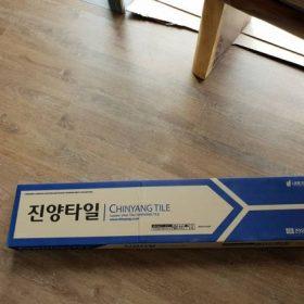 Giá cả phải chăng, bền đẹp dài lâu, sàn nhựa Hàn Quốc đang lên ngôi!