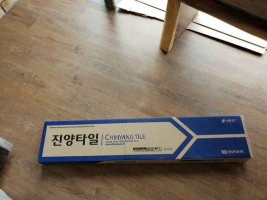 Sàn nhựa Hàn Quốc