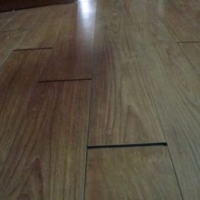 Sửa chữa sàn gỗ tại Hà Nội - Nguyên nhân và cách khắc phục