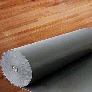 Cao su xốp lót sàn gỗ