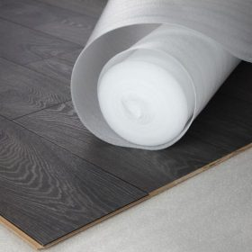 Tất cả các loại xốp lót sàn gỗ, sàn nhựa – đọc ngay để biết