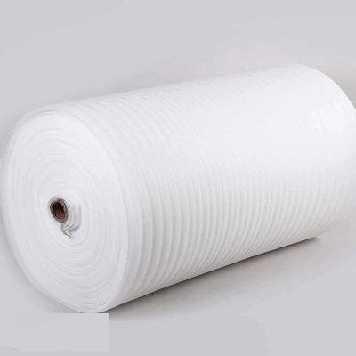 Xốp trắng tráng nilon lót sàn gỗ