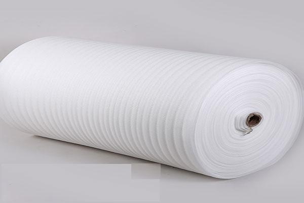 Xốp trắng lót sàn gỗ
