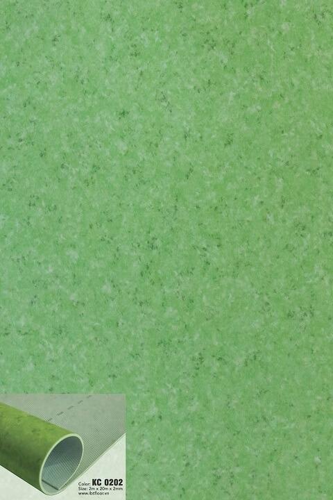Sàn nhựa vinyl cuộn 0202