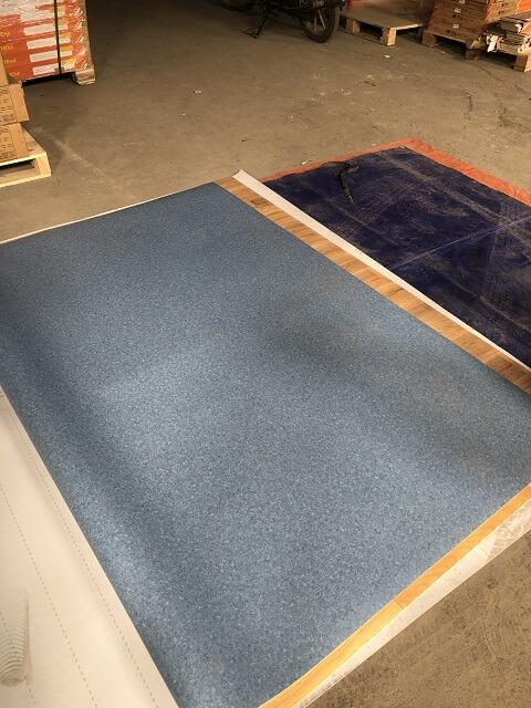 Sàn nhựa vinyl cuộn 0206