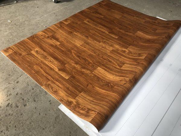 Sàn nhựa vinyl cuộn 0402 - 1