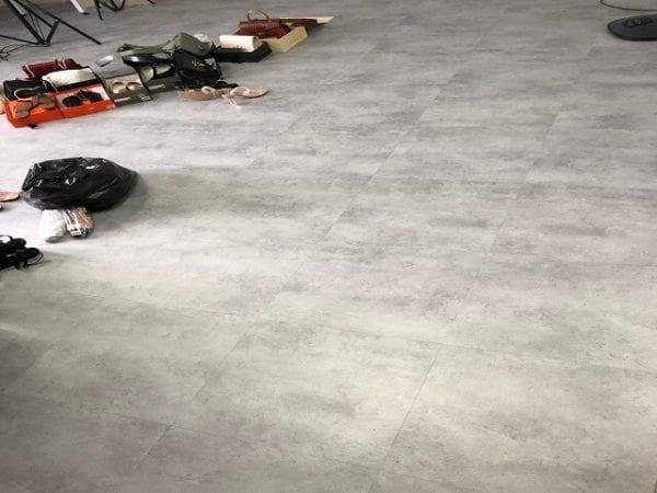 Sàn nhựa giả bê tông SF-3206